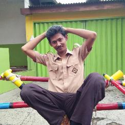 Mulyana, S.Pd.I