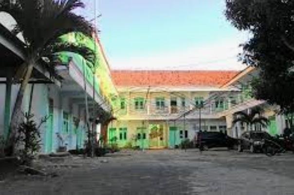 Pesantren Matsaratul Huda Pamekasan