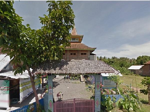 Pesantren Mambaus Sholihin Bali