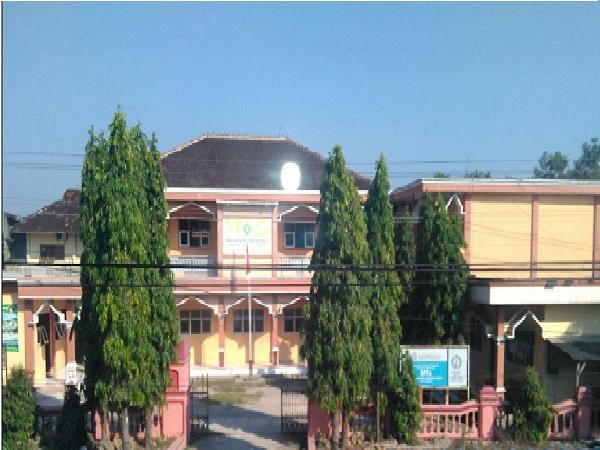 SMA Rifaiyah Kayen Pati