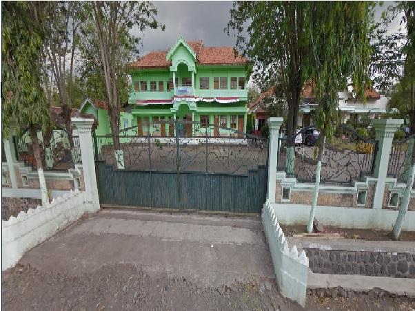 Pesantren Darul Mukhlasin Probolinggo