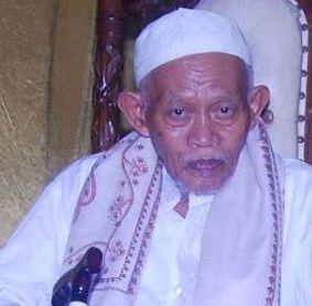 Biografi KH. Muhammad Salman Dahlawi