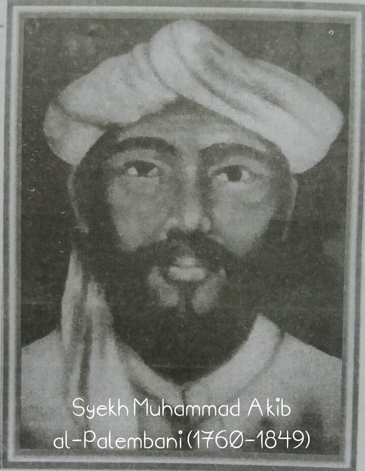 Biografi Syekh Muhammad Akib Bin Hasanuddin