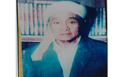 Biografi KH. Abdul Mujib Abbas
