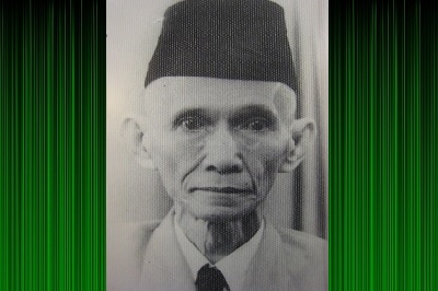 Biografi Prof. KH. R. Muhammad Adnan