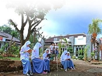 Pesantren Bina Insan Mulia Cirebon