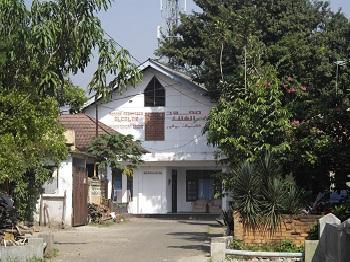Pesantren Al-Falak Pagentongan Bogor