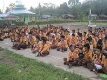 Pesantren Modern Nurul Amin Kubu Raya Kalbar