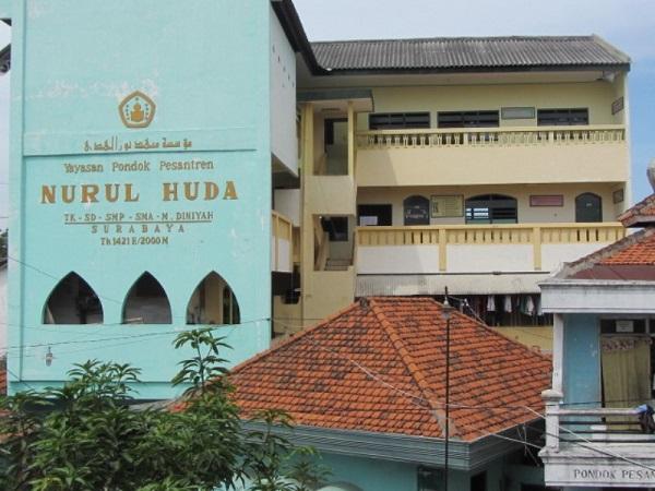 Pesantren Nurul Huda Surabaya