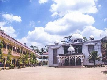 Pesantren Pembangunan Miftahul Huda Cilacap