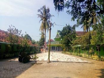 Pesantren Alhamdulillah Rembang