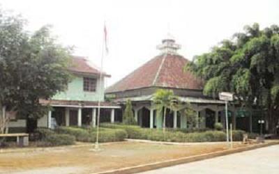 Pesantren Terpadu Al Istiqomah Kab. Sukabumi