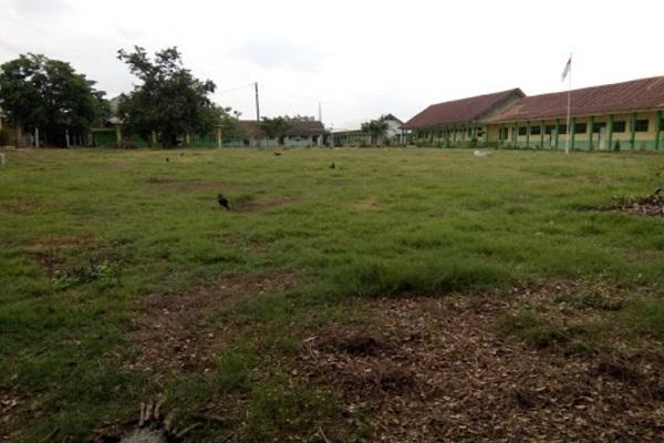 Pesantren NU Bahrul Ulum Bontorea Kab. Gowa