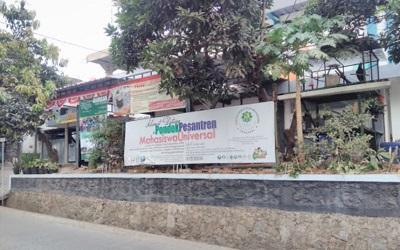 Pesantren Mahasiswa Universal Bandung