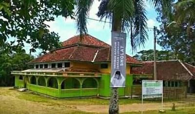 Pesantren Darul Ulum Ciracap Sukabumi