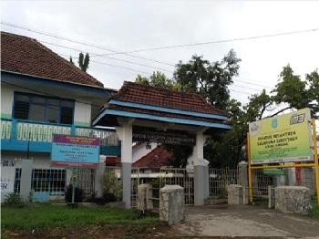 Pesantren Tarbiyatun Nasyi'in Jombang