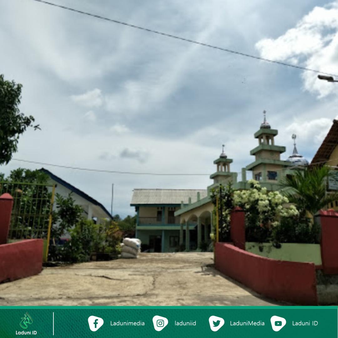 Pesantren Al-Mubarokah Cirebon