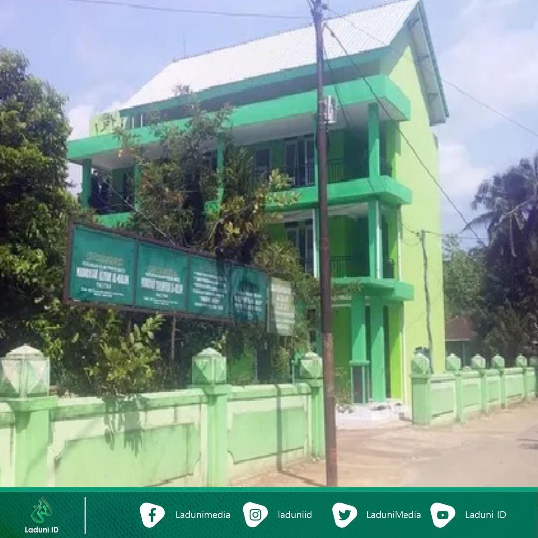 Pesantren Perguruan Islam Pondok Wates, Pacitan
