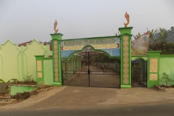 Pesantren Al-Ikhlas Raudhatul Uluum Subang