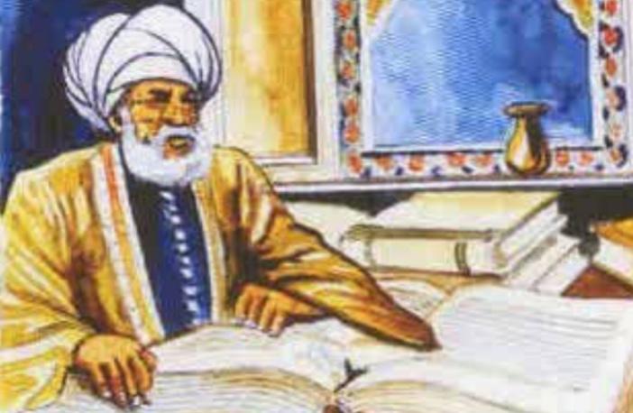 Biografi Singkat Abu Hasan al-Asy'ari