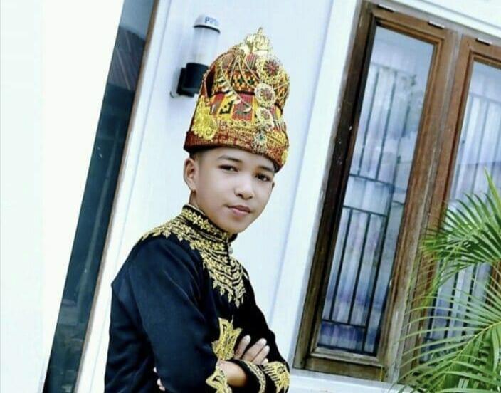 Santri Al-Ittihad Asal Aceh Ini Semangat Belajar Demi Mengabdi di Tanah Kelahiran