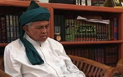 Biografi KH. Ahmad Syahid