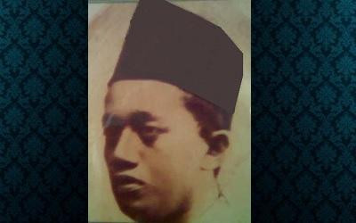 Biografi KH. Abdullah Ubaid