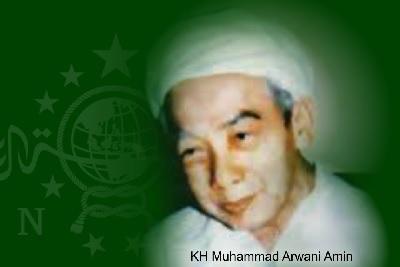 KH. Arwani Amin tidak Sengaja Menghafal Al-Quran