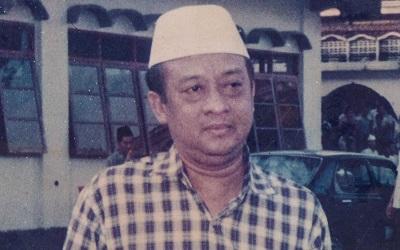 Biografi KH. Hasbullah Abdusyakur