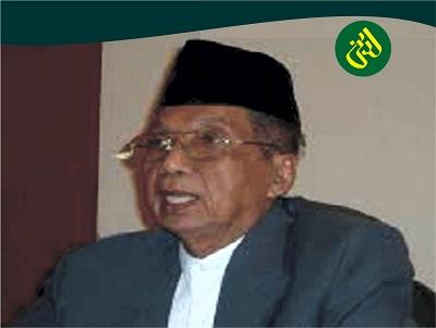 Biografi KH. Muhammad Yusuf Hasyim (Pak Ud)