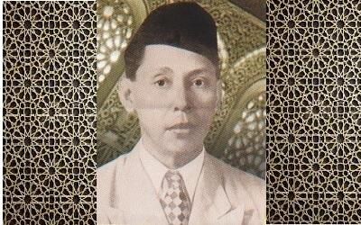 Biografi KH. R. Abdullah Affandi