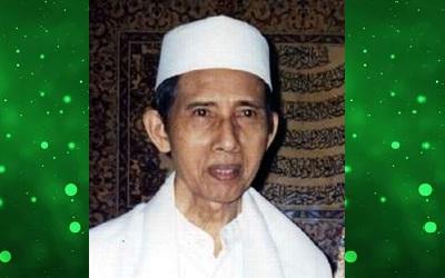 Biografi KH. Zainal Abidin Munawwir