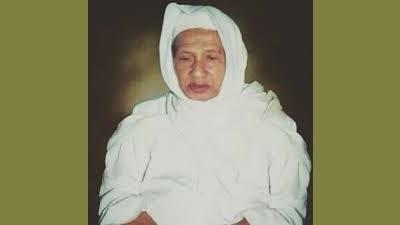 Biografi KH. Abdul Mannan Syukur