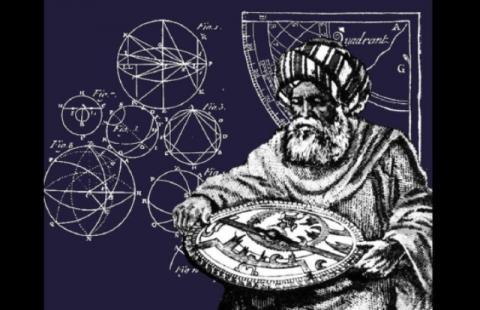 Biografi Al-Battani