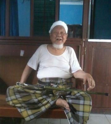Biografi KH. Hasbullah Tanah Abang