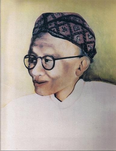 Biografi KH. Syarifuddin Lumajang