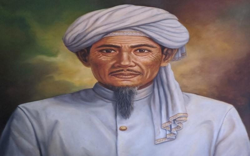 Biografi Syekh Muhammad Yusuf al-Makassari