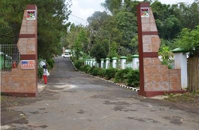Safari Religi dan Bertafakkur di Makam KH. Ahmad Rifa'i Minahasa