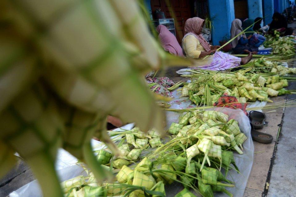Mengenal Tradisi Idul Fitri di Berbagai Daerah dan Negara
