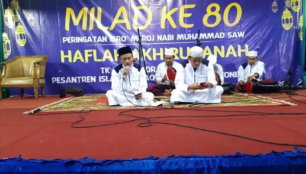 Pesantren Al-Haqiqi Al-Falahi Joyone Surabaya