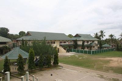 Pesantren Al-Ikhlas Ujung Bone