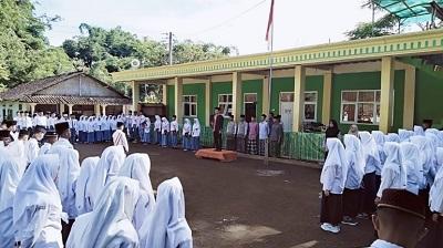 Pesantren Al Qodiriyah Magelang