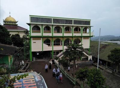 Pesantren Nurul Amal Bandungan, Kab. Semarang