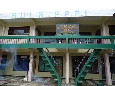 Pesantren PPPI Jeru Tumpang Malang