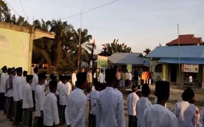 Pesantren Tebuireng III Indragiri Hulu, Riau