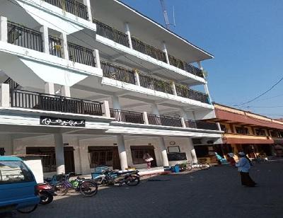 Pesantren Darul Ubudiyah Raudlatul Muta'alimin Surabaya