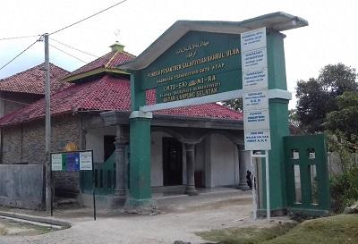 Pesantren Bahrul Ulum Natar Lampung Selatan