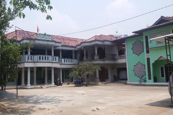 Pesantren Raudlatut Tarbiyyah, Purwakarta