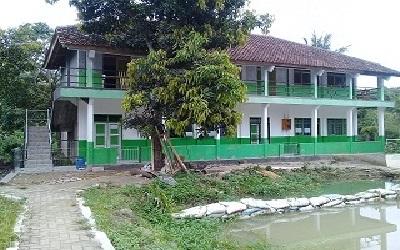 SMA Ma'arif Nurulhidayah, Cikelet, Kab. Garut