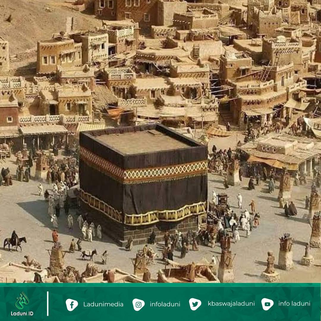Sejarah Penundaan Ibadah Haji Sudah ada Sejak Lama